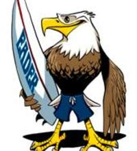 surfer eagle